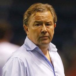 Interview: Orlando City SC head coach Adrian Heath