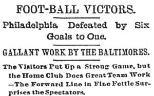 The Baltimore Sun, October 24, 1894