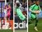 Season Reviews: The goalkeepers