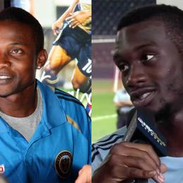 KYW Philly Soccer Show: CJ Sapong and Danny Mwanga