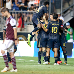 Union to host Colorado Rapids in 2015 season opener