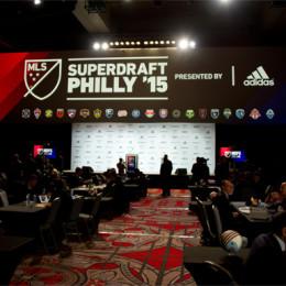 Photo Essay: The 2015 MLS SuperDraft