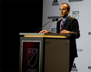 News roundup: Donovan considers replacing Gulati