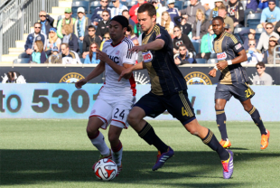 Austin Berry seeks move away from Philadelphia Union