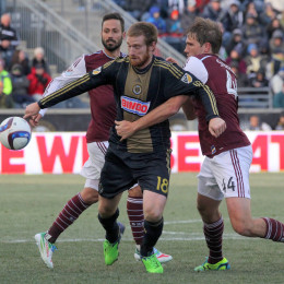 Match Report: Philadelphia Union 0-0 Colorado Rapids