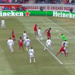 Match Report: Chicago Fire 1-0 Philadelphia Union