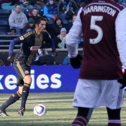 KYW Philly Soccer Show: Steven Vitoria