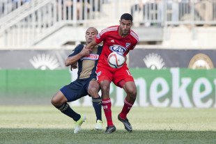 Recaps and reaction to Union's loss to Dallas, league wrap, NT's news, more