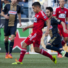 In Pictures: Union 0-2 FC Dallas