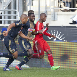 Defensive Statistics: Philadelphia Union vs FC Dallas