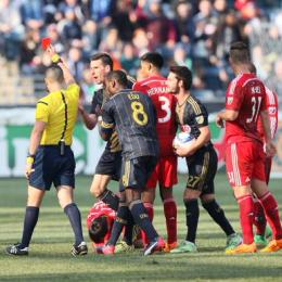 Match Report: Philadelphia Union 0-2 FC Dallas