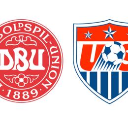 Preview: Denmark v USMNT
