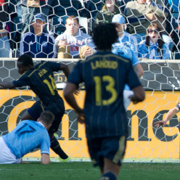Union bits, Ayuk and Le Toux on celebration, Academy's McGann gets US U-15 call-up, US WWC roster announced today