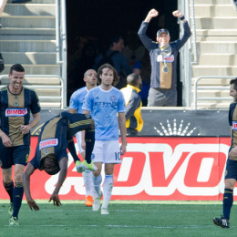Readying for NYCFC, HCI home opener tonight, BSFC hosts Charleston on Sunday, more
