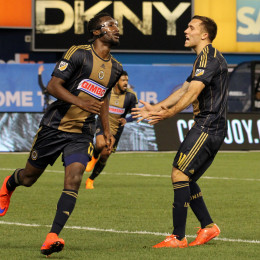 In Pictures: NYCFC 1-1 Union