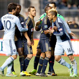 Union readying for KC, Junior Lone Star traveling to Puerto Rico, USWNT faces NZ, more