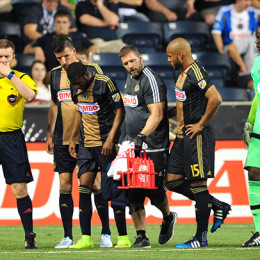 Notes from Curtin's presser, Harrisburg tops Reading in US Open Cup 2nd rounder, more