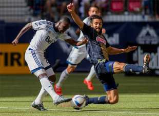 Preview: Philadelphia Union at Vancouver Whitecaps