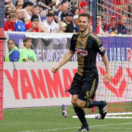In Pictures: Union 2-0 Red Bulls