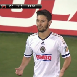 Match report: DC United 2-1 Philadelphia Union