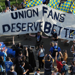 "Reaction to Union win & ""Union fans deserve better,"" open letter from Sakiewicz, more news"