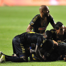 Match report: Philadelphia Union 1-0 DC United