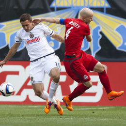NYRB kickoff time announced and other Union bits, USMNT news, more