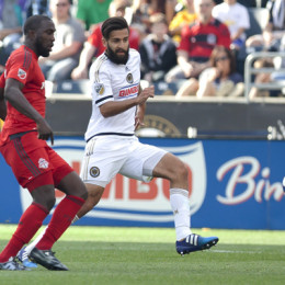 Match preview: Union vs Toronto FC