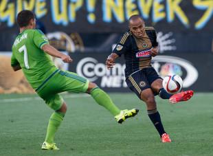 Match preview: Philadelphia Union vs. Seattle Sounders