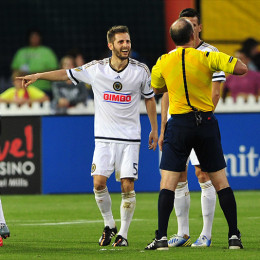 In pictures: DC United 2-1 Union