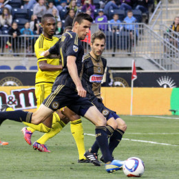 Preview: Union vs Columbus Crew