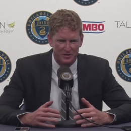 Union 3-0 Crew: Postgame video and quotes
