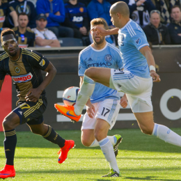Readying for NYCFC, US faces Netherlands, more NT and FIFA news