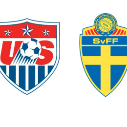 Women's World Cup: USWNT 0-0 Sweden