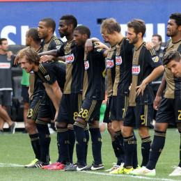 USOC quarterfinal in pictures: Red Bulls Union 1 (3) – Union 1 (4)