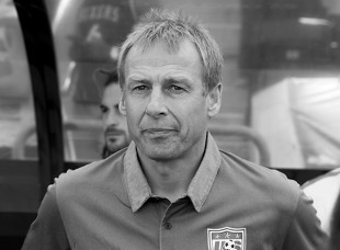 Jurgen Klinsmann out as USMNT coach