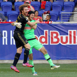The Union and the US Open Cup