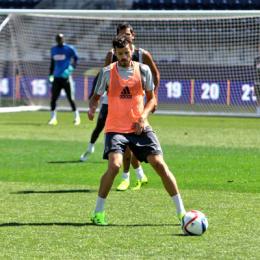 Official: Union sign Tranquillo Barnetta
