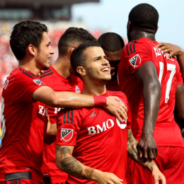 Match report: Toronto FC 3-1 Philadelphia Union