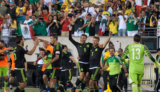 World Cup: The teams we're cheering for