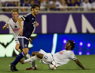 In pictures: Union 0-0 Orlando