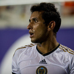 News roundup: Union to sign Nicolas Martinez?