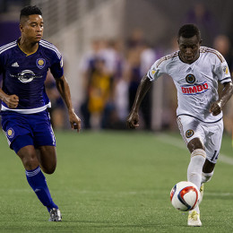Match report: Philadelphia Union 1-0 Orlando City SC