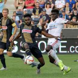 Union re-sign Creavalle