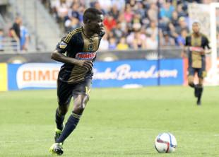 News roundup: Hack wants back in MLS, Ayuk's Sweden loan ends, Nagbe to Atlanta, King Pep