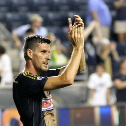 USOC semifinal in pictures: Union 1-0 Fire