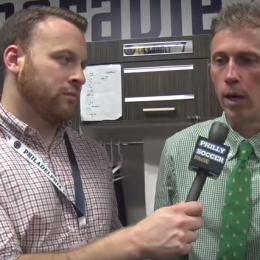 Postgame video and quotes: Union 3-3 Fire