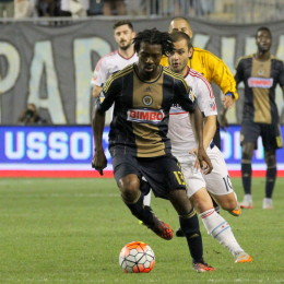 KYW Philly Soccer Show: Mike Lahoud