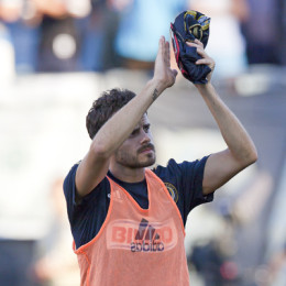KYW Philly Soccer Show: Tranquillo Barnetta