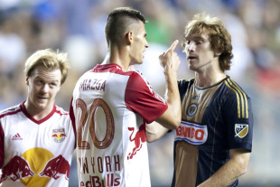 News Roundup: Union win, Rooney to DC uncertainty, and HSV relegated